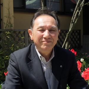 有限会社岩原クリーニング工業所 取締役社長 岩原辰次